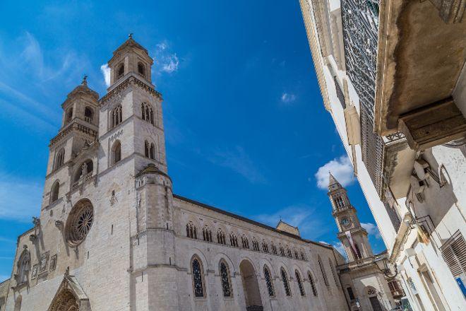 Cattedrale, Altamura, Italy