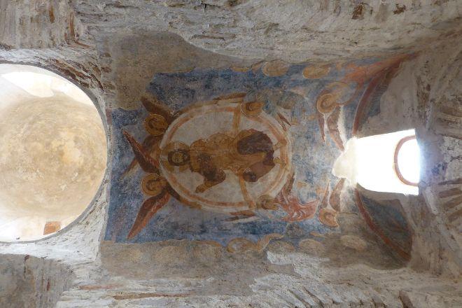 Cattolica di Stilo, Stilo, Italy