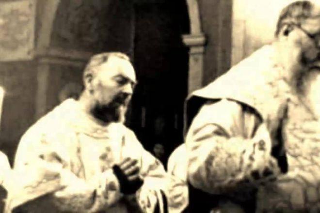 Cella di Padre Pio, San Giovanni Rotondo, Italy