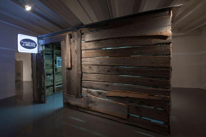 Centro d'Arte Contemporanea Cavalese, Cavalese, Italy