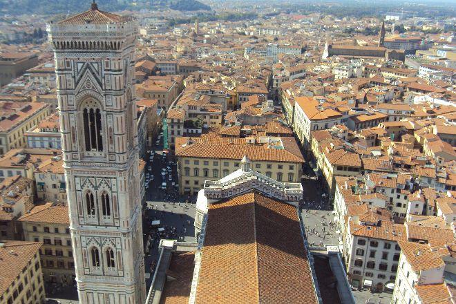 Centro Storico, Florence, Italy