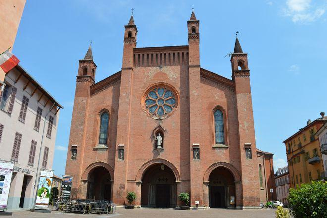 Centro Storico, Alba, Italy