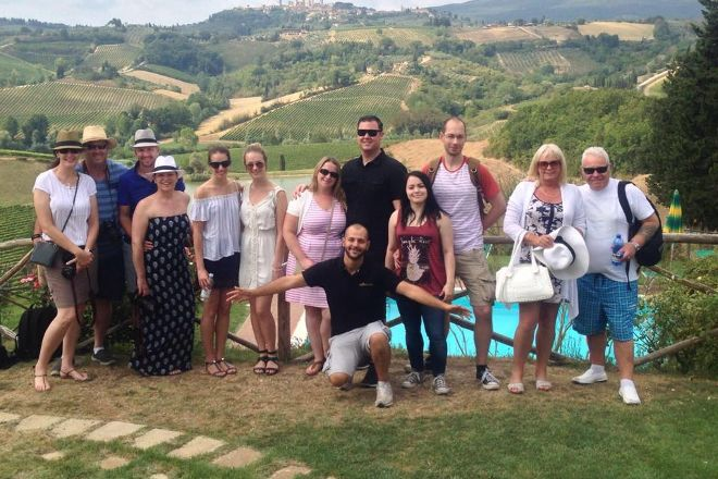 Chianti Wine Tour by Fun In Tuscany, Florence, Italy