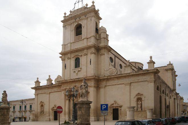 chiesa madre, Avola, Italy