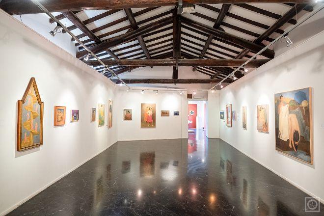 Civico Museo di Arte Moderna e Contemporanea di Anticoli Corrado, Anticoli Corrado, Italy