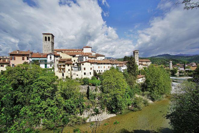 Cividale del Friuli - UNESCO World Heritage Centre, Cividale del Friuli, Italy
