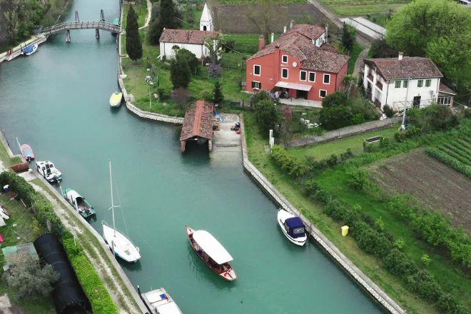 Classic Boats Venice, Venice, Italy