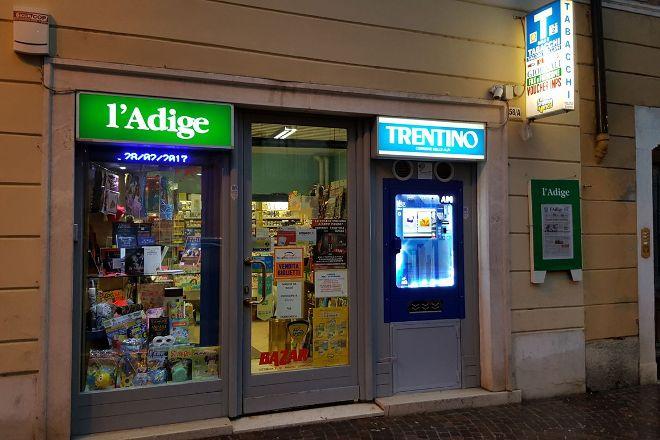 Corso Bettini di Rovereto, Rovereto, Italy
