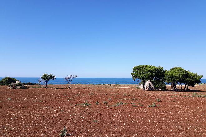 Costa Dei Trulli, Polignano a Mare, Italy