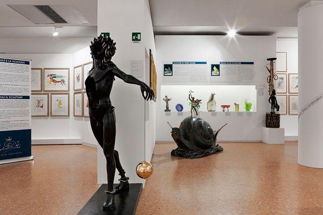 Dali Universe, Venice, Italy
