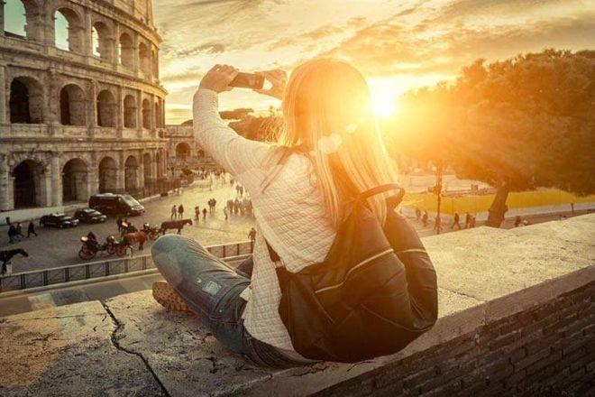 DI TOUR IN TOUR - Rome Magic Tour, Rome, Italy
