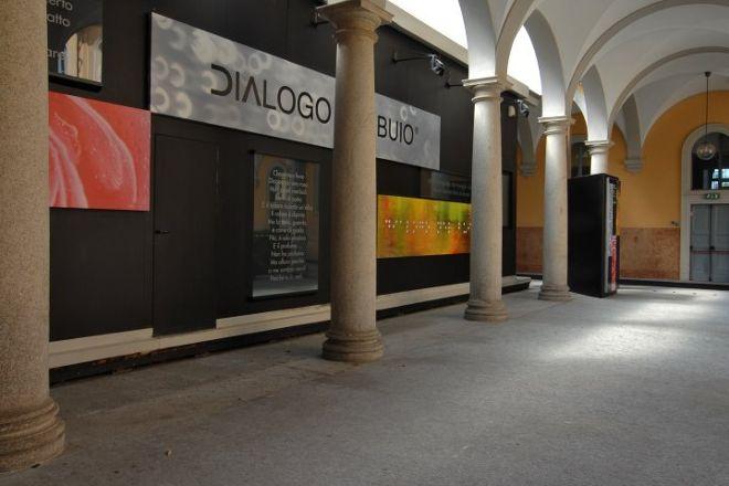 Dialogo nel Buio, Milan, Italy
