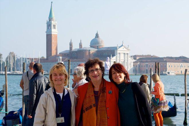 DiscoveringVenice -  Walking Tours, Venice, Italy