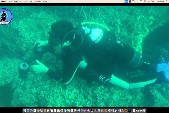 Diving Yoghi, Agropoli, Italy