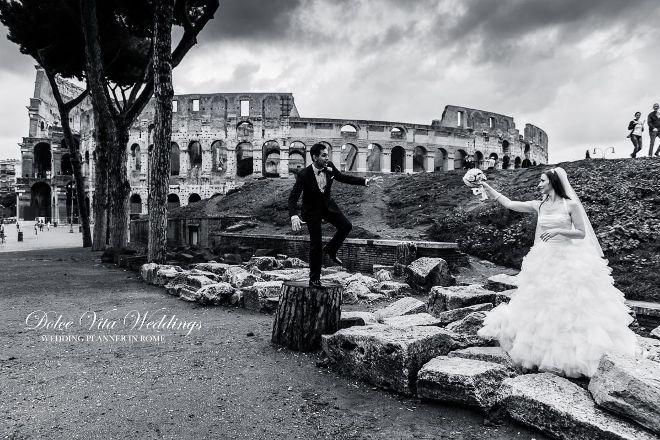 Dolce Vita Rome, Rome, Italy