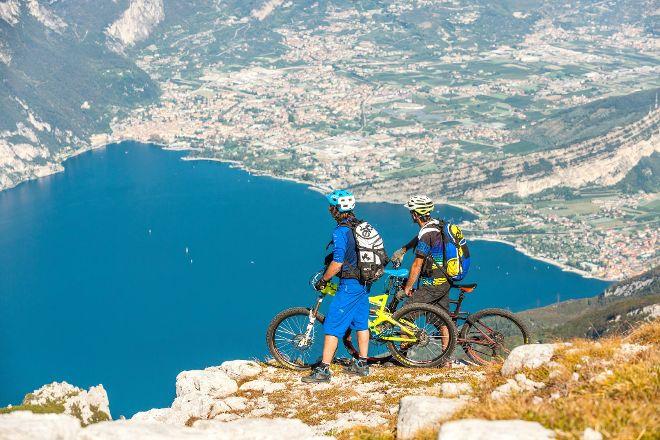 E-bike Garda Rent & Tour, Riva Del Garda, Italy