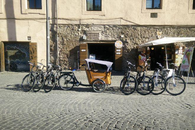 Easy Bike Rent, Rome, Italy