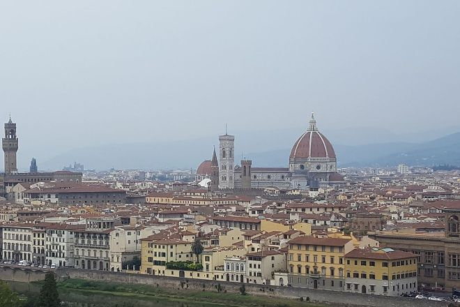 EatFlorence, Florence, Italy