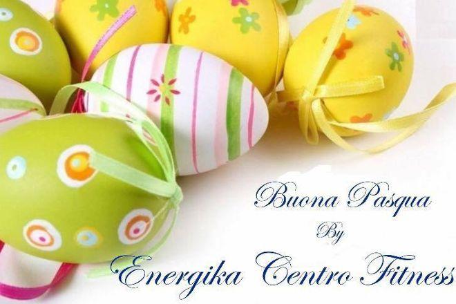 Energika Centro fitness & chinesiologia, Piazza Armerina, Italy