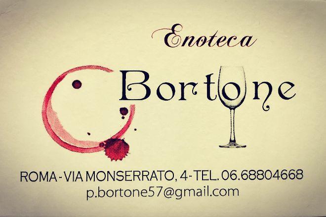 Enoteca Bortone, Rome, Italy