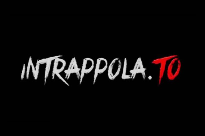 Escape Room Intrappola.To, Turin, Italy