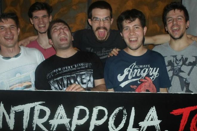 Escape Room Intrappola.TO - Cuneo, Cuneo, Italy