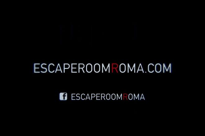 Escape Room Questhouse, Rome, Italy
