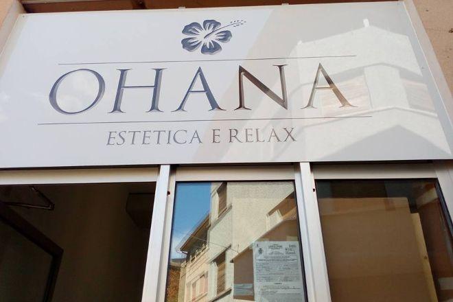 Estetica Ohana, Levico Terme, Italy