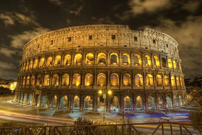 Eternal City Tours, Rome, Italy