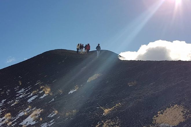Etna Moving - Excursions & Trekking, Catania, Italy