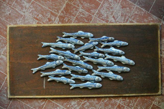 Fabbrica d'Arte Monterosso, Monterosso al Mare, Italy