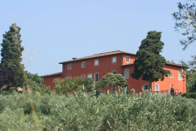 Fattoria al Dotto, Lucca, Italy