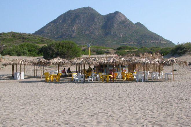 Feraxi Beach Il Delfino, Muravera, Italy