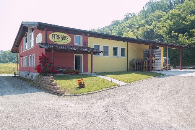 Ferraris Agricola, Castagnole Monferrato, Italy