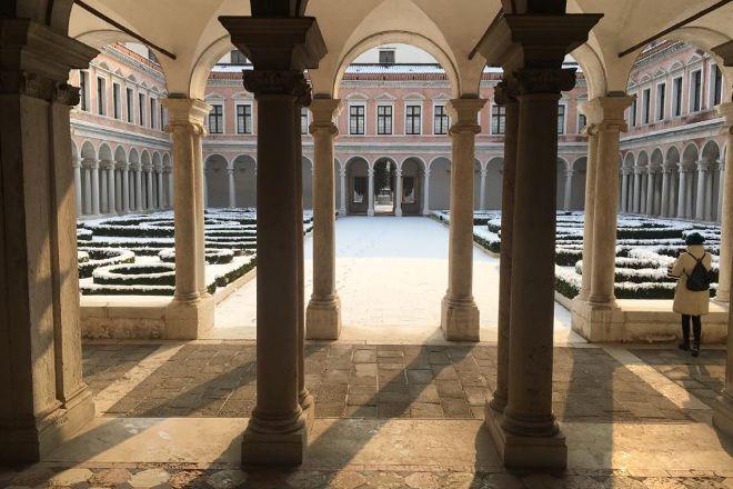 Fondazione Giorgio Cini, Venice, Italy
