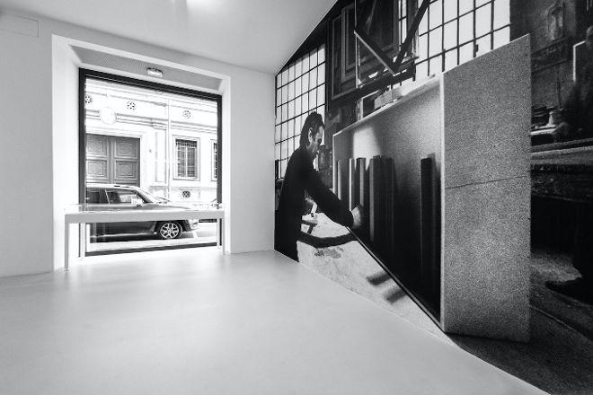 Fondazione Marconi, Milan, Italy