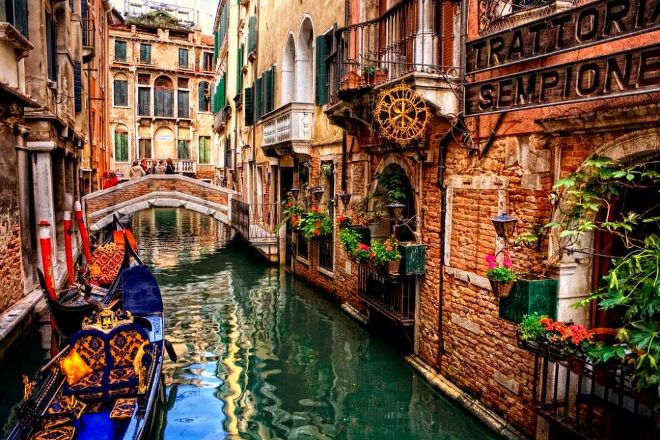 Food Tours of Venice, Venice, Italy