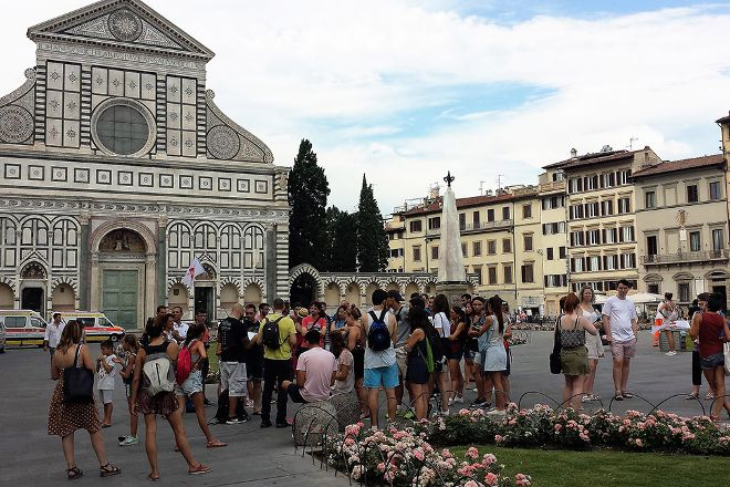 Free Tour Florence – Another Florence, Florence, Italy
