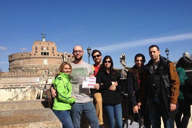 Free Tour Rome, Rome, Italy