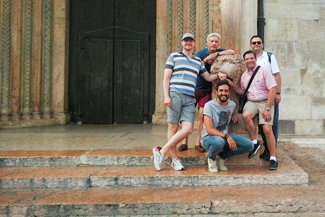 Free Walking Tour Modena - Meeting poin, Modena, Italy