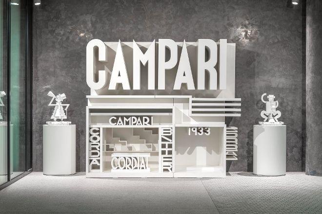 Galleria Campari, Sesto San Giovanni, Italy