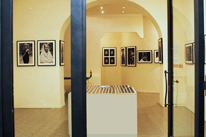 Galleria Raffaele Cadorna, Rome, Italy