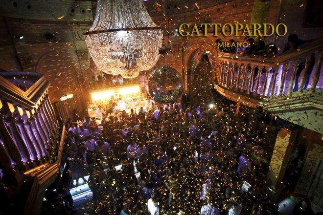 Gattopardo, Milan, Italy