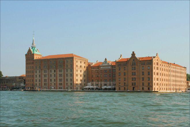 Giudecca, Venice, Italy