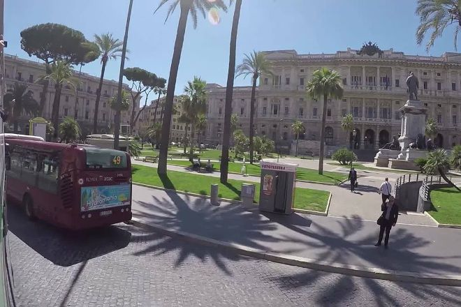 Green Line Tours - Day Tours, Rome, Italy