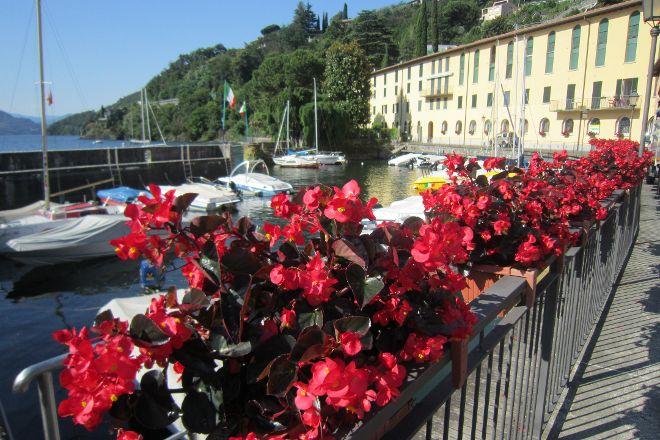 Greenway del Lago di Como, Colonno, Italy