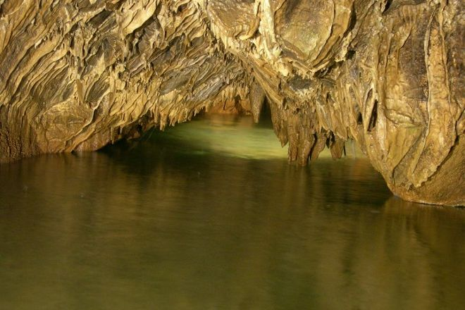 Cave Bossea, Frabosa Soprana, Italy
