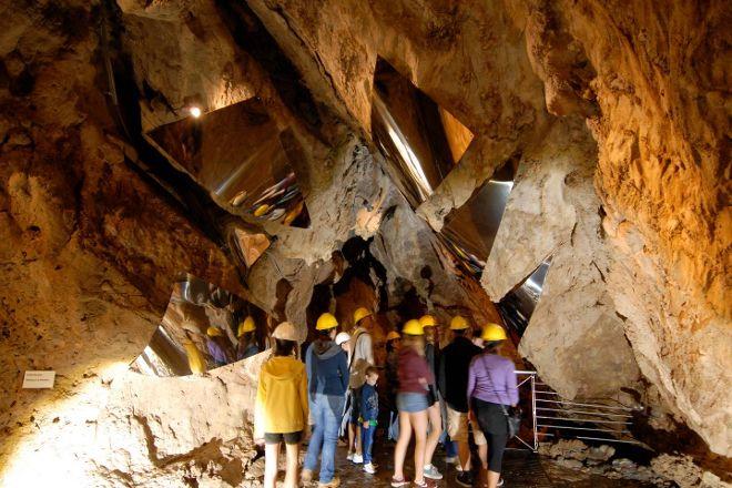 Grotte di Equi, Equi Terme, Italy