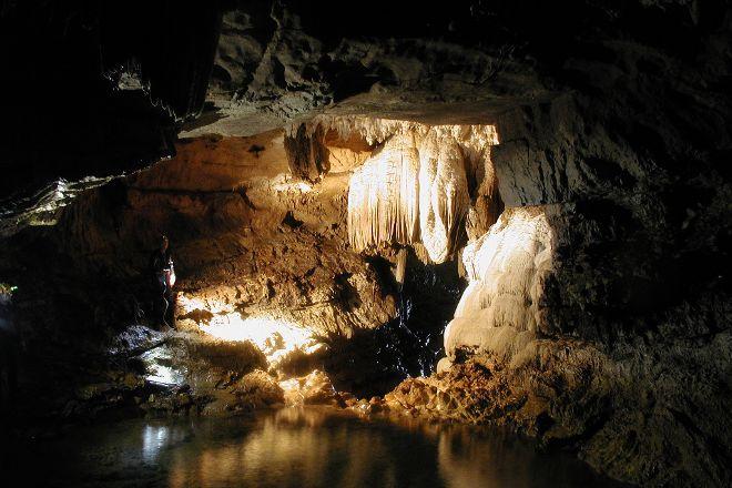 Grotte di Falvaterra, Falvaterra, Italy