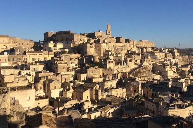 Guide Matera, Matera, Italy
